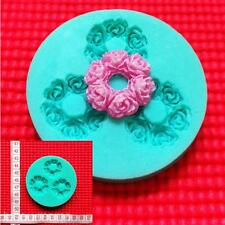 Silicone Cake Mould Mold Chocolate Jelly Cake Decorating Supply Pastry Tool Hot
