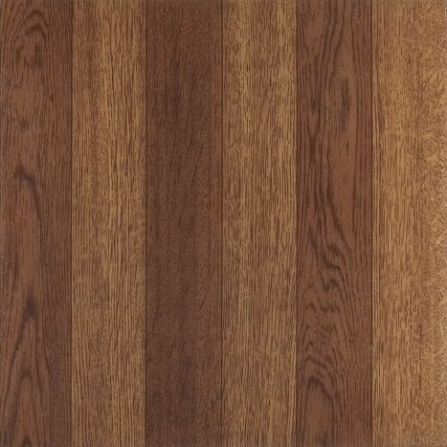 Medium Oak Plank Wood Self Stick Adhesive Vinyl Floor Tiles 100