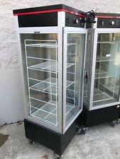Hatco Pfst 1x Heated Holding Cabinet Pizza Box Warmer Restaurant Equipment