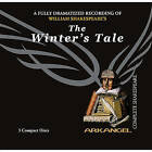 The Winter's Tale by William Shakespeare (CD-Audio, 2006)