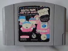 N64 Spiel - South Park  Chef´s Luv Shack (PAL) (Modul) 10636022