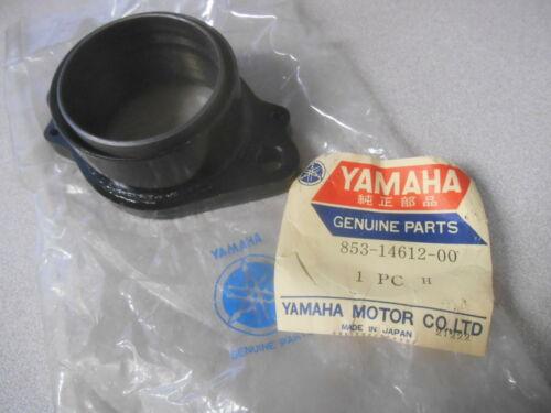 NOS Yamaha Exhaust Nut Snowmobiles /'74 GP246 73-74 SM292 GP292 853-14612-00