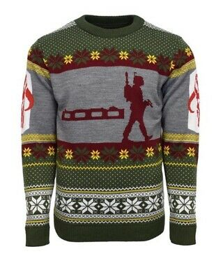 The Ugly Sweater Collection - cover