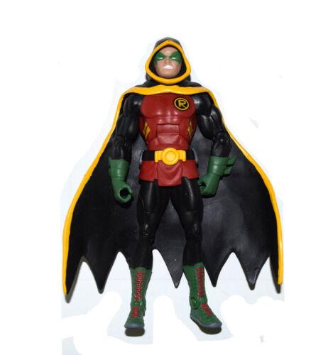 "DC Comics Multiverse Damian Wayne Robin 6/"" Loose Action Figure"