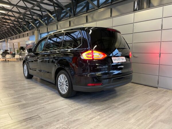 Ford Galaxy 1,5 EcoBoost Titanium - billede 2