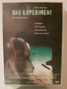 Das-Experiment-DVD