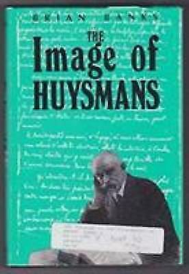 Image of Huysmans Hardcover Brian R. Banks