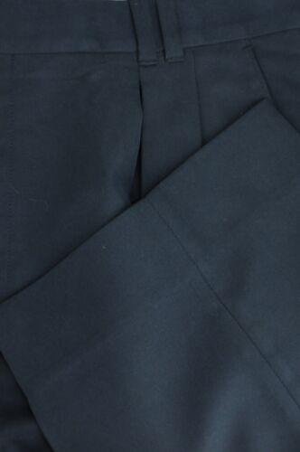 Marine Polyester Pantalon Luxe Riviera Plissé X 29 Rayonne 38 Homme De Costume qw5fZ6