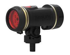SeaLife Filtro de luz roja Rojo Fuego para Sea Dragon Lámparas