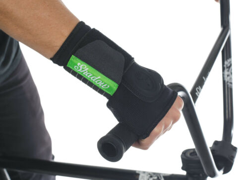 SHADOW CONSPIRACY REVIVE WRIST SUPPORT GUARD PAD OSFM BMX BIKE RIGHT HAND NEW