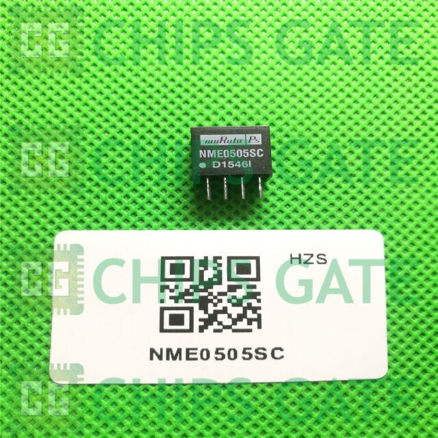 1PCS NEW NME0505SC Murata Power 1104+ MODULE