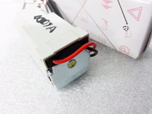OEM Automatic Transmission Interlock Solenoid KIA Optima Lotze 08-10 #958402G010