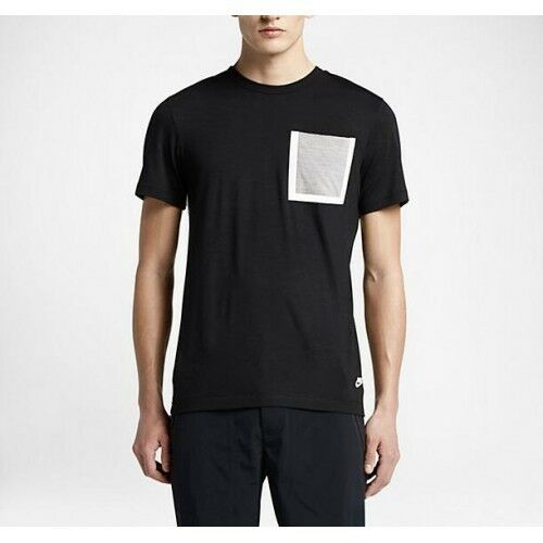 aut Nike Shirt Xl 100 Nwt Pocket Sz Nikelab wq6xcaf0