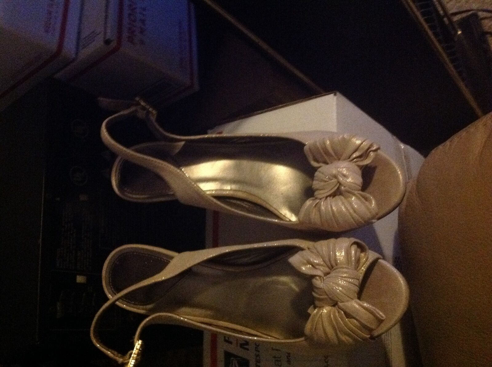 Man/Woman Mootsies Tootsies sz. 8.5 low Heels High quality and low 8.5 overhead Year-end sale business 97d1e9