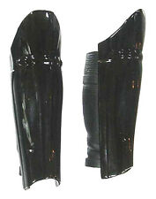 1/6 Sideshow Star Wars Deluxe Darth Vader Leg Armor for Figure Sith Hot Toy 12