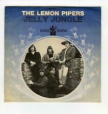 45 RPM SP THE LEMON PIPERS JELLY JUNGLE (1968)