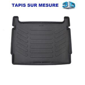 TAPIS-DE-COFFRE-PEUGEOT-5008-2010-2016-CAOUTCHOUC-3D-SUR-MESURE-NEUF