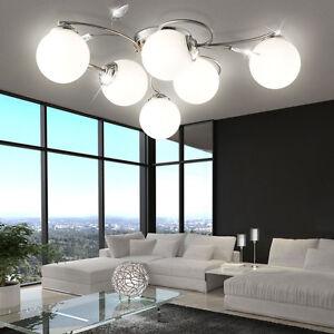 Das Bild Wird Geladen Deckenleuchte Leuchte Lampe Deckenlampe Wohnzimmer  Esszimmer Decken Beleuchtung