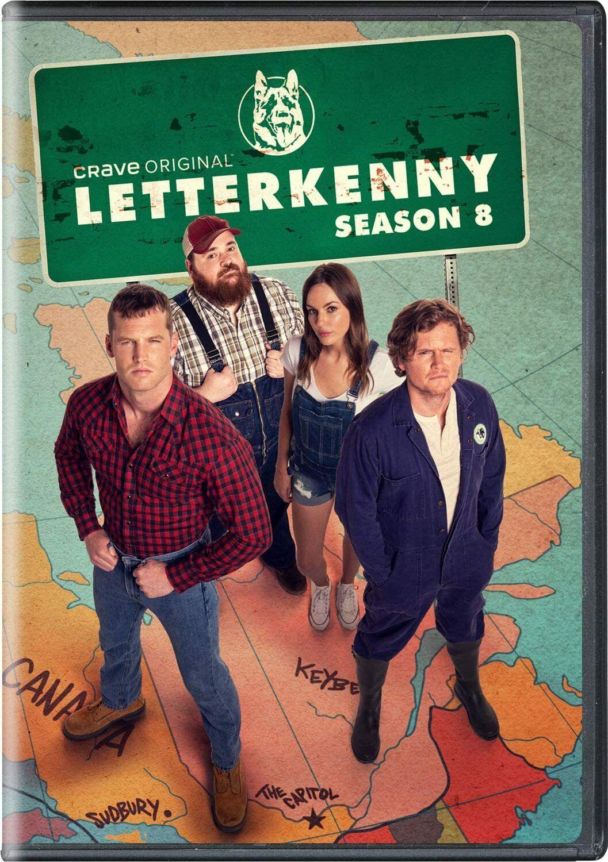 27+ Watch Letterkenny Season 3 Online Free  Images
