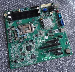 Dell V52N7 PowerEdge T110 Server Socket 1156 Motherboard / System Board 0V52N7