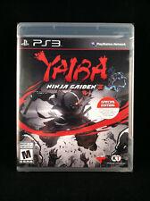 Yaiba : Ninja Gaiden Z (PS 3) (Special Edition) In Stock!!