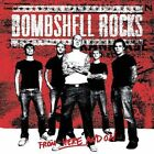 From Here and On by Bombshell Rocks (CD, Oct-2004, Burning Heart)
