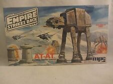 MPC  Star Wars The Empire Strikes Back   AT-AT Kit  NIB  (317H) 1-1918