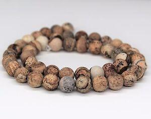 Rhodonite Pink Gemstone Round Beads For Bracelet Necklace Jewelry Beawork 6-10mm