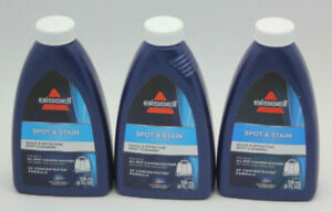 BISSELL-2X-Spot-amp-Stain-for-Portable-Machine-Formula-3-8oz-Bottles-24oz-Total