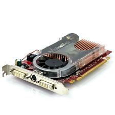 VisionTek AMD ATI Radeon HD 3650 512MB DDR2 PCIe x16 Full Height DVI Video Card