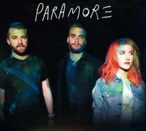 novo cd de paramore 2010