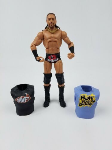 WWE Elite Series 49 Big Cass Action Figure
