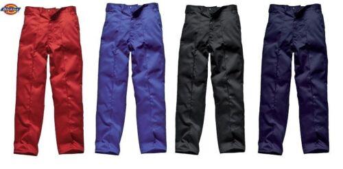 Redhawk Clearance Royal Rrp lavoro Pantaloni £ Trouser Super Blue da Dickies 20 qnvvtpYw41