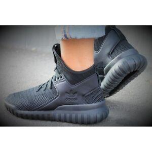 Man Gym Uomo S80132 Scarpe Collar X Shoes Fw16 Tubular Adidas Ginnastica Pk 67qf8AZwa