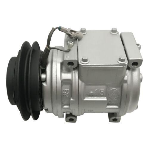 RYC Remanufactured AC Compressor FG369 Fits Toyota 4runner Pickup /& Kia Sportage