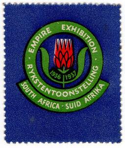 I-B-South-Africa-Cinderella-Empire-Exhibition-1936