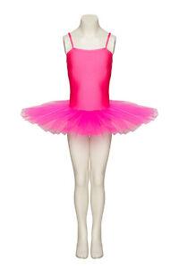 Disfraz-Princesa-Cuento-Hadas-Bailarina-Danza-Ballet-Fiesta-tutu