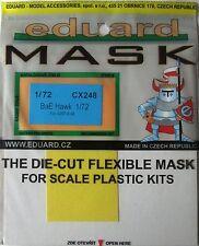 Eduard 1/72 CX248 Canopy Mask for the Airfix BAe Hawk kit