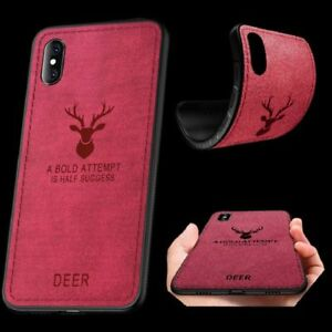 Premium-Bag-Silicone-Faux-Leather-Pink-for-Huawei-Mate-20-Lite-Cover-Case
