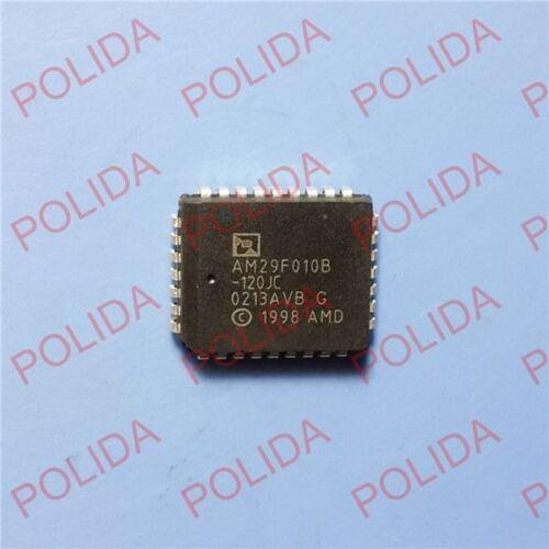 1PCS Flash Memory IC AMD PLCC-32 AM29F010B-120JC