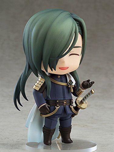 Nendoroid Touken Ranbu Online Nikkari Aoe Good Smile Company Japan New