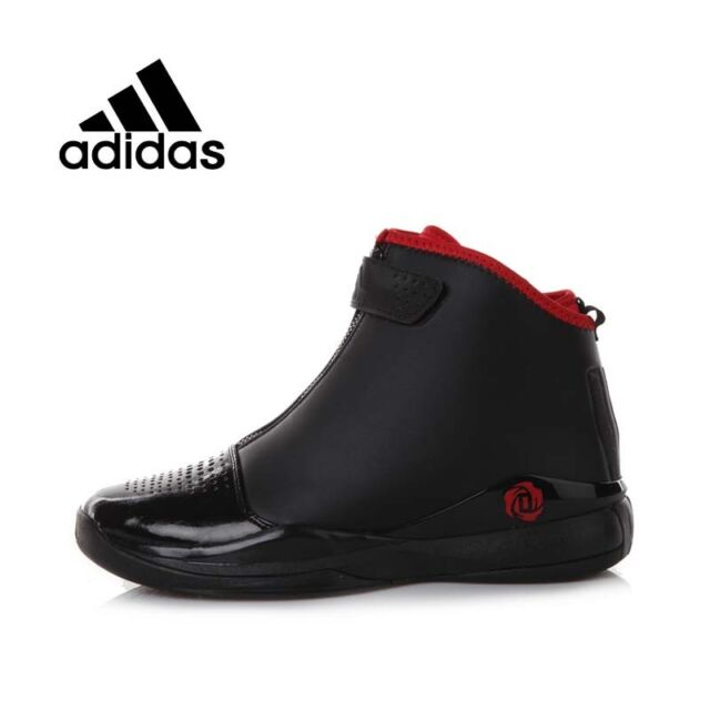 adidas d rose luxe