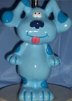 Ready To Paint Ceramic Bisque Blues Clues