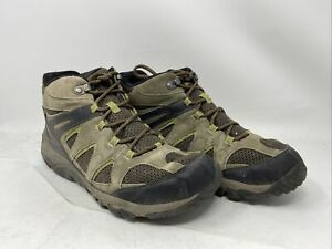 Merrell Mens Outmost Mid Vent