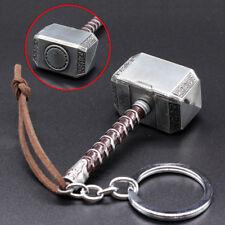 3d Thor Hammer Metal Keyfob Car Keyring Keychain Key Chain Ring Accessory Gift Fits Kia Soul