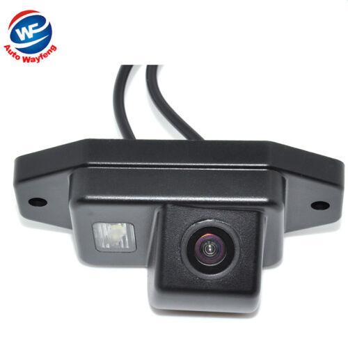 Car rear view camera backup camera for 2002-2009 Toyota Land Cruiser 120 Series