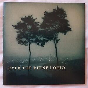 Over The Rhine -- OHIO -- 2003 2-CD release!!