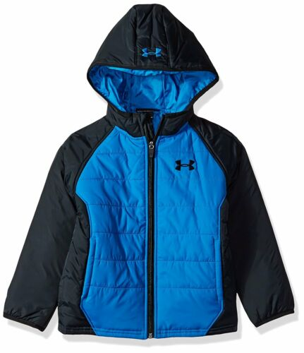 5 Colors Under Armour Boys/' Puffer Jacket