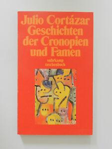 Julio-Cortazar-Geschichten-der-Cronopien-und-Famen-Suhrkamp