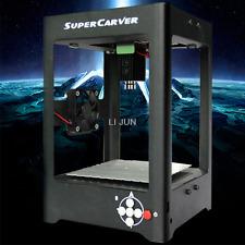1000mW DIY Laser USB Engraver Cutter Engraving Carving Machine Printer CNC USA